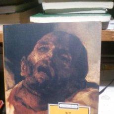 Libros de segunda mano: EL VERDUGO Y OTROS CUENTOS SINIESTROS, LETRA CELESTE. Lote 263689225