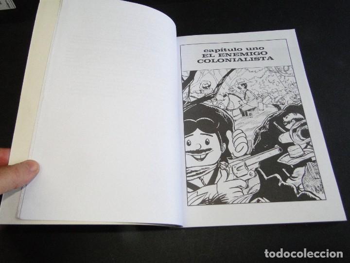Libros de segunda mano: EL LIBRO DEL MAMBÍ.- JUAN PADRÓN - Foto 5 - 212690368