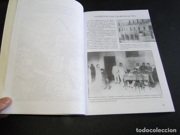 Libros de segunda mano: EL LIBRO DEL MAMBÍ.- JUAN PADRÓN - Foto 6 - 212690368