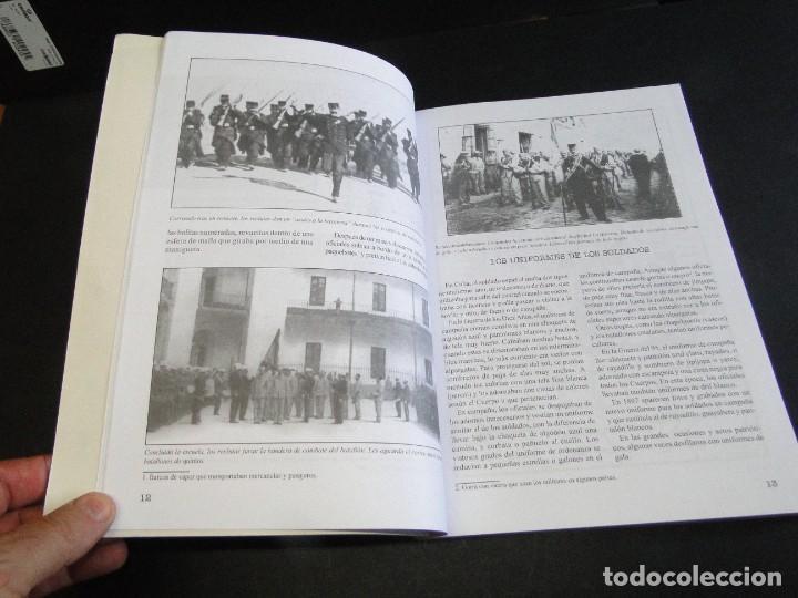 Libros de segunda mano: EL LIBRO DEL MAMBÍ.- JUAN PADRÓN - Foto 7 - 212690368