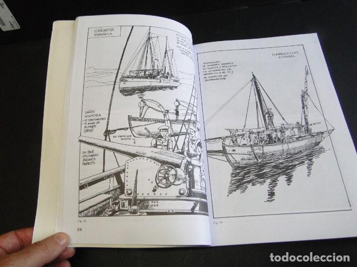 Libros de segunda mano: EL LIBRO DEL MAMBÍ.- JUAN PADRÓN - Foto 10 - 212690368