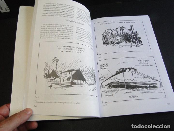Libros de segunda mano: EL LIBRO DEL MAMBÍ.- JUAN PADRÓN - Foto 13 - 212690368