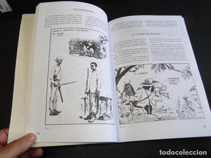 Libros de segunda mano: EL LIBRO DEL MAMBÍ.- JUAN PADRÓN - Foto 14 - 212690368