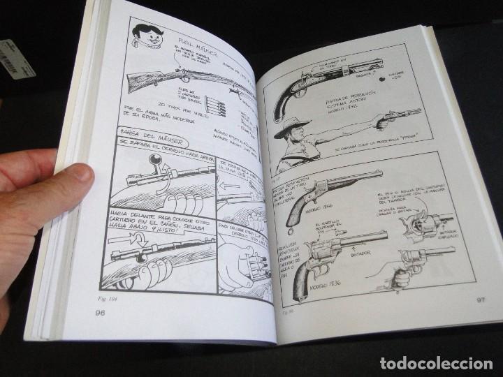 Libros de segunda mano: EL LIBRO DEL MAMBÍ.- JUAN PADRÓN - Foto 16 - 212690368