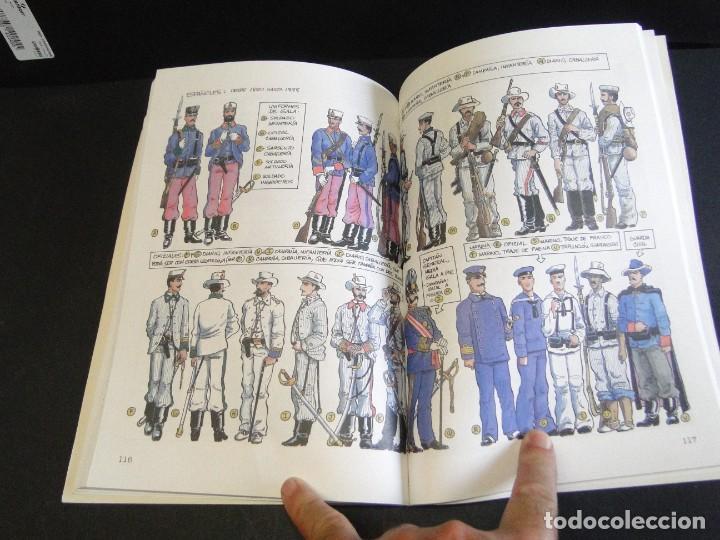 Libros de segunda mano: EL LIBRO DEL MAMBÍ.- JUAN PADRÓN - Foto 19 - 212690368
