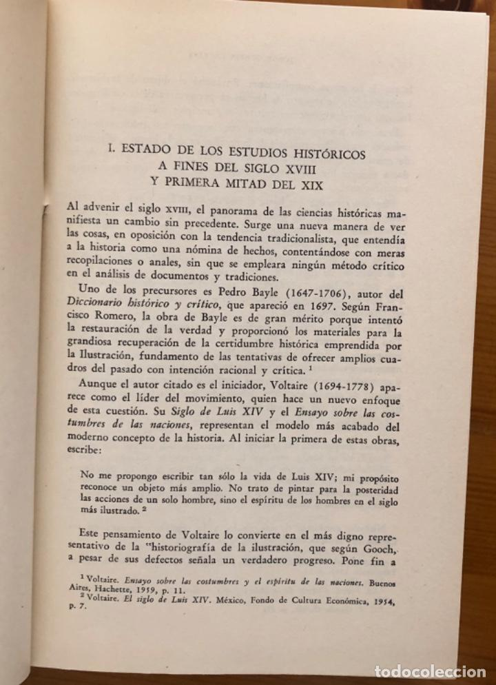 Libros de segunda mano: MEXICO- MEMORIAS PARA LA HISTORIA DE LAS REVOLUCIONES - ANASTASIO ZERECERO- 1975 - Foto 3 - 212776472