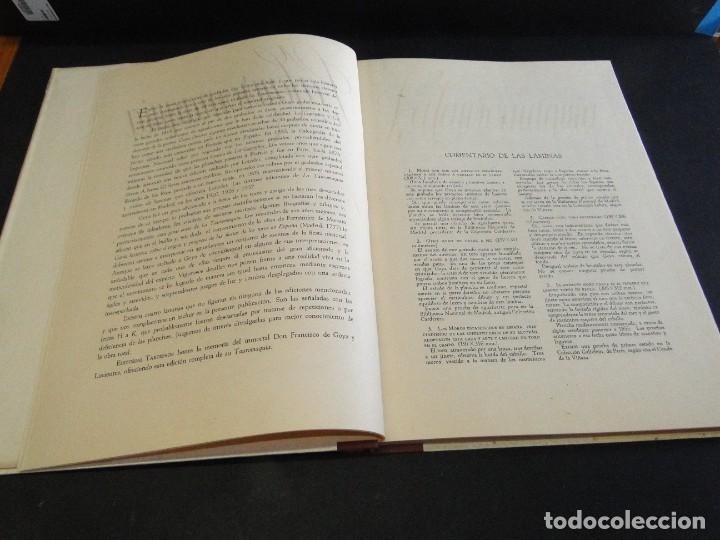 Libros de segunda mano: LA TAUROMAQUIA. Colección de las diferentes suertes y actitudes del arte de lidiar con los toros. - Foto 4 - 212781361