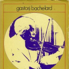 Libros de segunda mano: GASTON BACHELARD, EL NUEVO ESPÍRITU CIENTÍFICO, LIMA, UNIVERSIDAD NACIONAL SAN MARCOS, 1972.. Lote 212935080