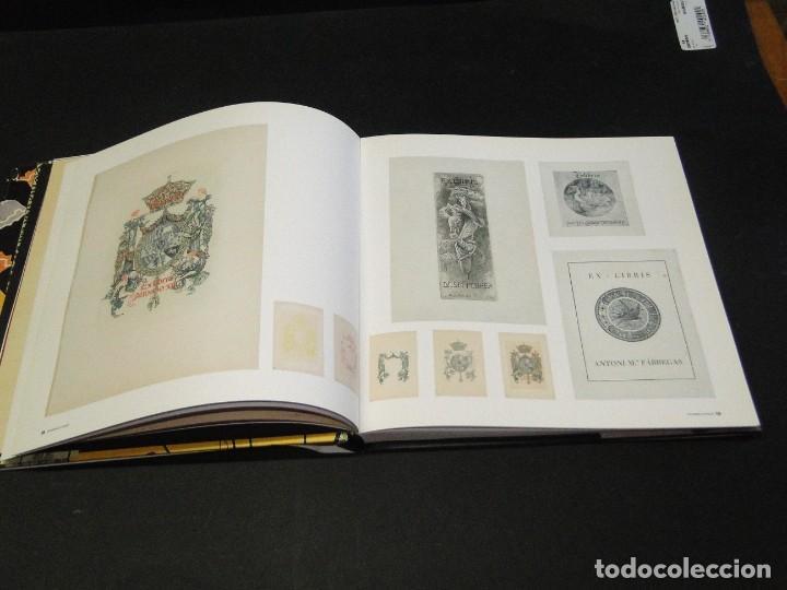 Libros de segunda mano: ALEXANDRE DE RIQUER. -OBRA GRÁFICA - Foto 5 - 212935431