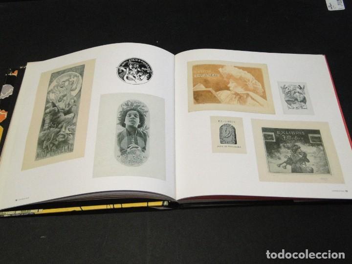 Libros de segunda mano: ALEXANDRE DE RIQUER. -OBRA GRÁFICA - Foto 6 - 212935431