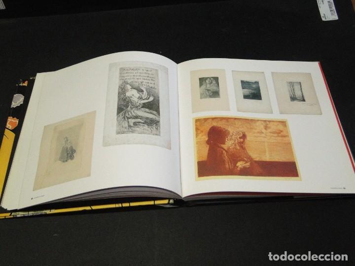 Libros de segunda mano: ALEXANDRE DE RIQUER. -OBRA GRÁFICA - Foto 7 - 212935431