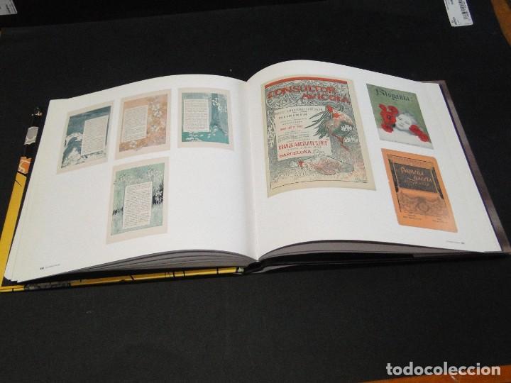 Libros de segunda mano: ALEXANDRE DE RIQUER. -OBRA GRÁFICA - Foto 11 - 212935431