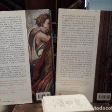 Libros de segunda mano: HISTORIA LITERATURA UNIVERSAL MARTIN DE RIQUER, JOSÉ MARÍA VALVERDE 2 TOMOS. Lote 213022861