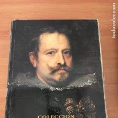 Libros de segunda mano: DEL RENACIMIENTO AL ROMANTICISMO. Lote 213108667