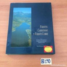 Libros de segunda mano: FUENTES CARRIONA Y FUENTE COBRE. Lote 213120657