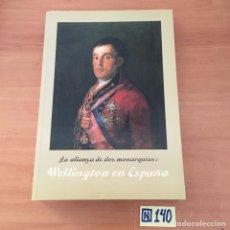 Libros de segunda mano: LA ALIANZA DE DOS MONARQUIAS. Lote 213157355
