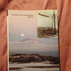 Libros de segunda mano: CIENCIA Y DIPLOMACIA HISPANO-ALEMANA EN CANARIAS 1907-1916: EL ORIGEN DEL OBSERVATORIO DE IZAÑA. Lote 213277192