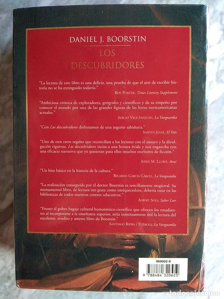 Libros de segunda mano: Lote 5 libros historia universal Juan Eslava Galán mundo escépticos Yuval Noah Harari sapiens Zweig - Foto 9 - 213324556