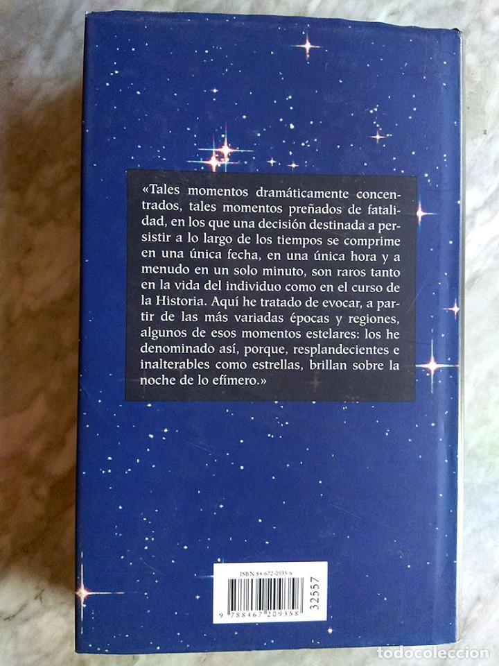 Libros de segunda mano: Lote 5 libros historia universal Juan Eslava Galán mundo escépticos Yuval Noah Harari sapiens Zweig - Foto 15 - 213324556