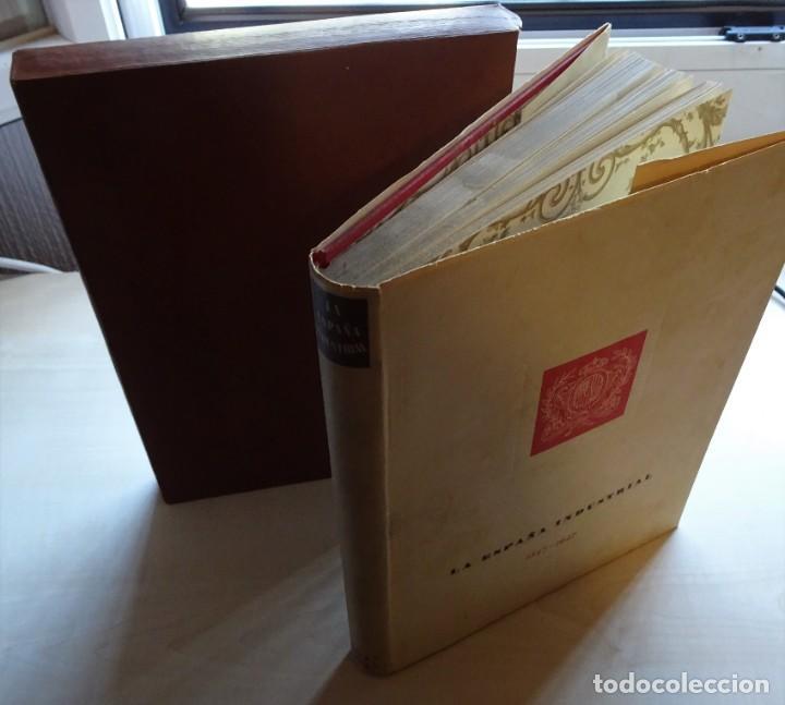 Libros de segunda mano: La España Industrial 1847-1947, Libro del Centenario de la España Inds. de Barcelona - Foto 3 - 213423307