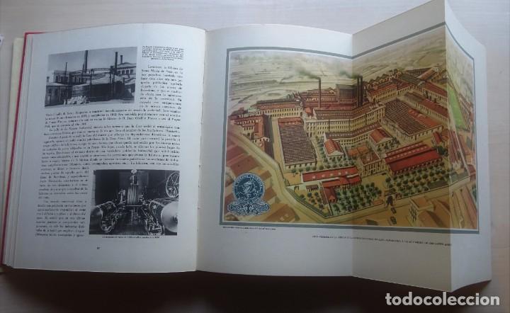 Libros de segunda mano: La España Industrial 1847-1947, Libro del Centenario de la España Inds. de Barcelona - Foto 9 - 213423307