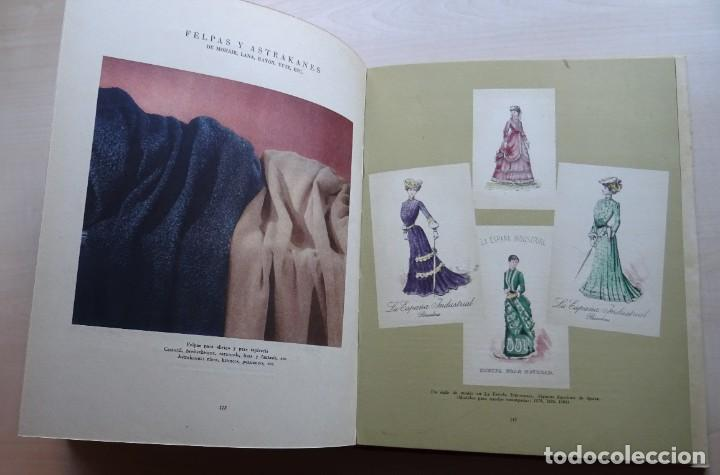 Libros de segunda mano: La España Industrial 1847-1947, Libro del Centenario de la España Inds. de Barcelona - Foto 10 - 213423307