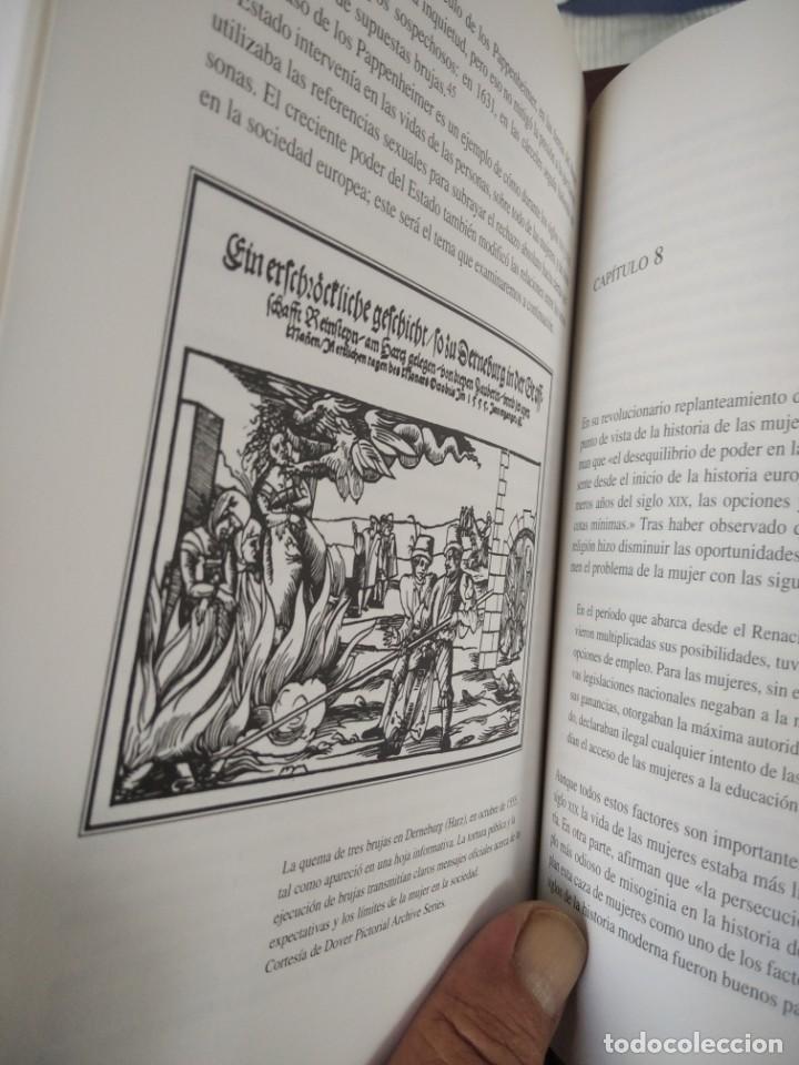 Libros de segunda mano: LA CAZA DE LAS BRUJAS-HISTORIA DE UN HOLOCAUSTO-ANNE LEWELLYN BARSTOW-TIKAL - Foto 12 - 213565747