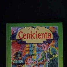 Libros de segunda mano: CENICIENTA , BABYLANDIA, EDICIONES SUSAETA, ISBN 8430574425, 8421466035917. Lote 213631656