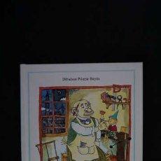Libros de segunda mano: PINOTXO, PRINTING EDICIONS, ISBN 8495611252, 9788495611253. Lote 213643957