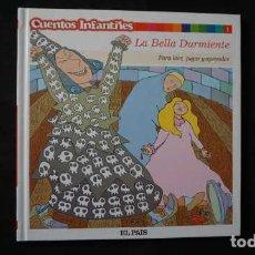 Libros de segunda mano: LA BELLA DURMIENTE, EDITORIAL SOL 90, ISBN 8496412555, 9788496412552. Lote 213658940