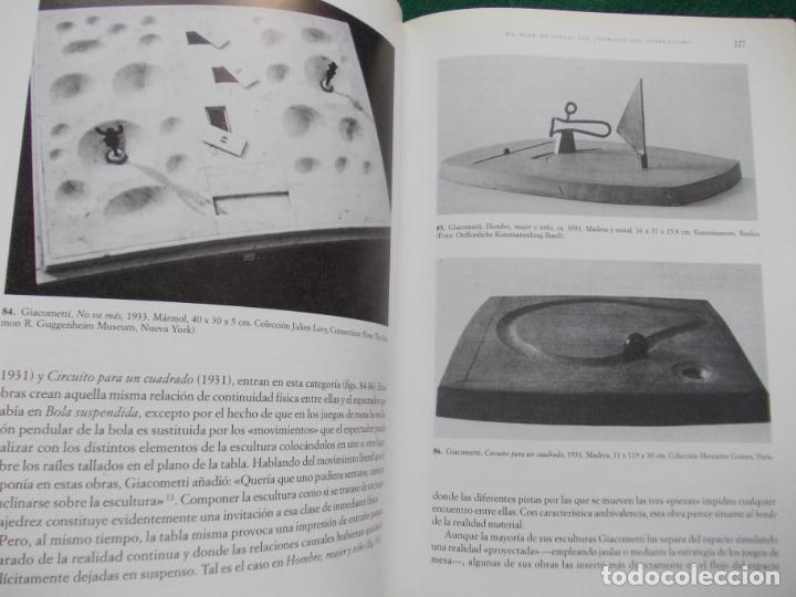 Libros de segunda mano: PASAJE DE LA ESCULTURA MODERNA - Foto 3 - 213679643