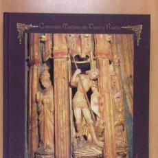 Libros de segunda mano: EL SEÑOR SAN JORGE. PATRÓN DE ARAGON / VV.AA. / 1999. COL. MARIANO DE PANO Y RUATA. Nº16. Lote 213691967