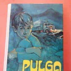 Libros de segunda mano: PULGA. S.R. VAN ITERSON. EDITORIAL JUVENTUD.. Lote 213694795