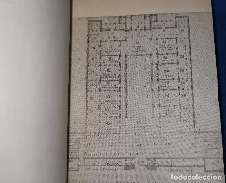 Libros de segunda mano: Guide du Musee Egyptien du Caire - Ministere de le culture (1964) - Foto 4 - 213761127