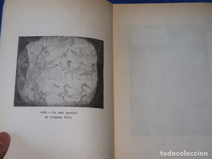 Libros de segunda mano: Guide du Musee Egyptien du Caire - Ministere de le culture (1964) - Foto 7 - 213761127