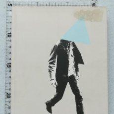 Libros de segunda mano: JORGE NAGORE - ESCRITO A PIE - PAMIELA 2012. Lote 213977235