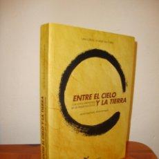 Libri di seconda mano: ENTRE EL CIELO Y LA TIERRA. LOS CINCO ELEMENTOS EN LA MEDICINA CHINA - HARRIET BEINFIELD. Lote 214188425