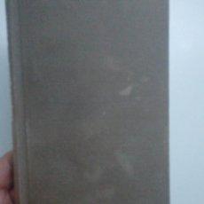 Libros de segunda mano: TUAREG VÁZQUEZ-FIGUEROA, ALBERTO. Lote 214297481