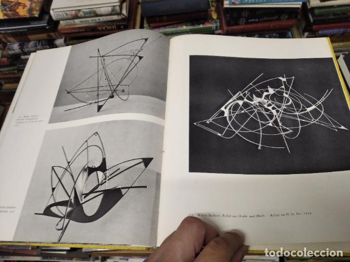 Libros de segunda mano: LA SCULPTURE MODERNE EN SUISSE .MARCEL JORAY. 1955. EJEMPLAR NUMERADO . GIACOMETTI , MÜLLER , - Foto 15 - 214335898