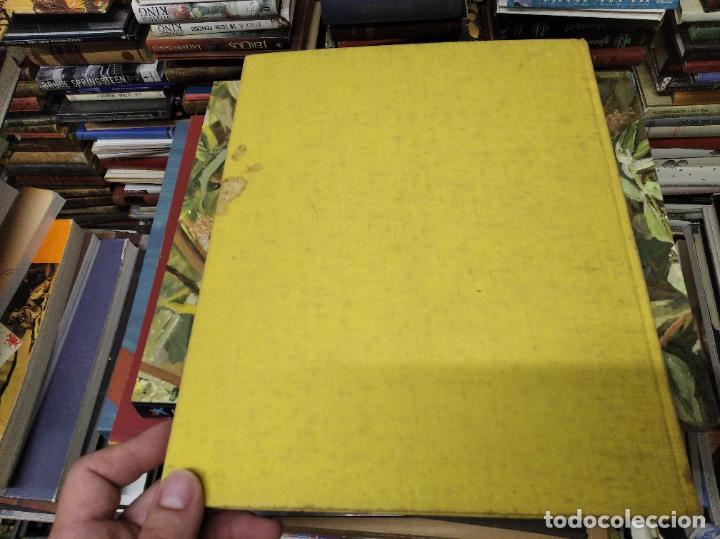 Libros de segunda mano: LA SCULPTURE MODERNE EN SUISSE .MARCEL JORAY. 1955. EJEMPLAR NUMERADO . GIACOMETTI , MÜLLER , - Foto 16 - 214335898