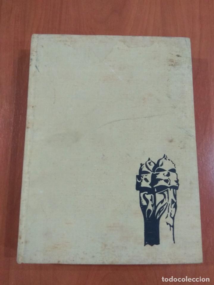 Libros de segunda mano: NUEVA VISIÓN DE GAUDÍ. E. CASANELLES. EDICIONES LA POLIGRAFA, S.A. Barcelona. 1965. - Foto 2 - 214351947