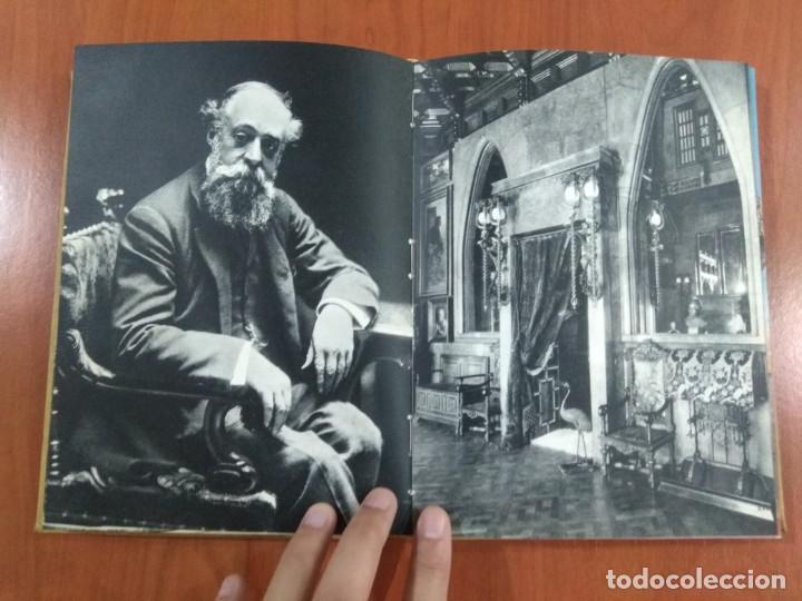 Libros de segunda mano: NUEVA VISIÓN DE GAUDÍ. E. CASANELLES. EDICIONES LA POLIGRAFA, S.A. Barcelona. 1965. - Foto 8 - 214351947