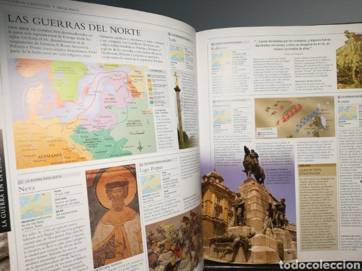 Libros de segunda mano: Batalla, el recorrido visual más completo a través de 5000 años de combates/R.G. Grant/Pearson, 2007 - Foto 8 - 214401553