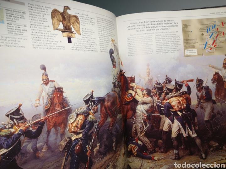Libros de segunda mano: Batalla, el recorrido visual más completo a través de 5000 años de combates/R.G. Grant/Pearson, 2007 - Foto 9 - 214401553