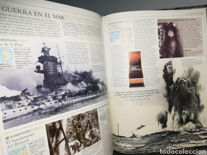 Libros de segunda mano: Batalla, el recorrido visual más completo a través de 5000 años de combates/R.G. Grant/Pearson, 2007 - Foto 11 - 214401553