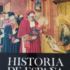 Libros de segunda mano: HISTORIA DE ESPAÑA. INSTITUTO GALLACH. TOMO ILL. GRAN HISTORIA GENERAL DE LOS PUEBLOS HISPANOS. GRAN. Lote 214402070