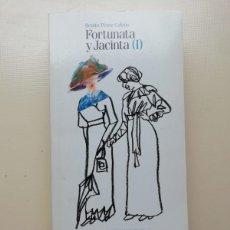 Libros de segunda mano: FORTUNATA Y JACINTA (I). Lote 214511023