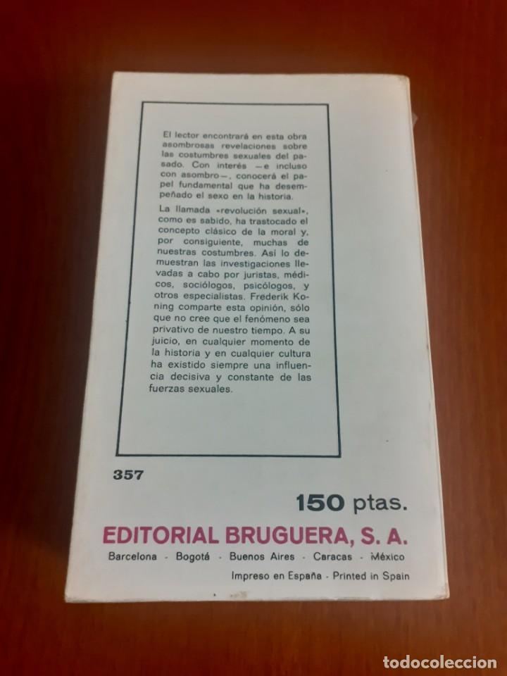 Libros de segunda mano: primera Edicion del Libro Bajo el signo de venus de Frederick Koning - Foto 6 - 214520683