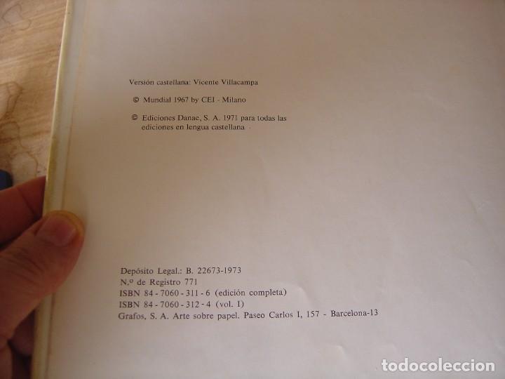 Libros de segunda mano: LA UNIÓN SOVIÉTICA 1 Y 2. COMPLETO. N.N. MIJÁILOV. EDICIONES DANAE 1971 - Foto 4 - 214723816