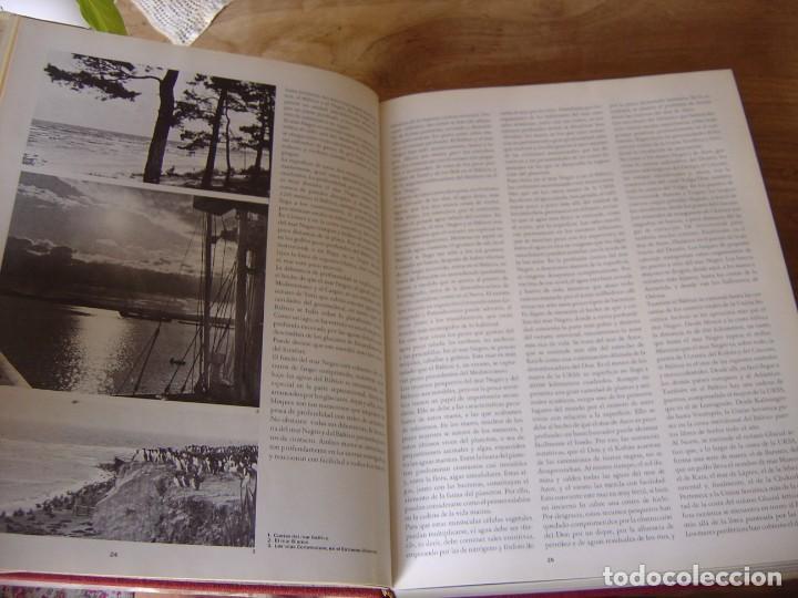 Libros de segunda mano: LA UNIÓN SOVIÉTICA 1 Y 2. COMPLETO. N.N. MIJÁILOV. EDICIONES DANAE 1971 - Foto 6 - 214723816